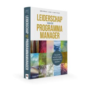 Leiderschap van de programmamanager