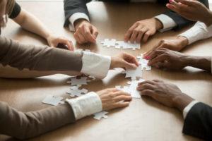 dienend leiderschap programmamanager