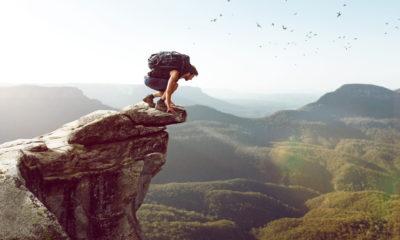 moed en kwetsbaarheid tonen als programmamanager